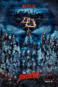 Marvel's Daredevil Season 2