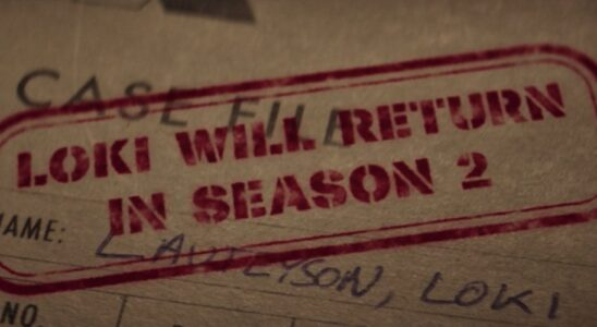 Teaser auf Loki Staffel 2
